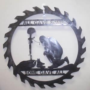 Midway Iron Plasma Cnc Gallery